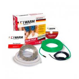 Комплект IWARM 220/18 ITLBE-100-6,5