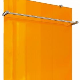 Flora 60x60 Оранжевый