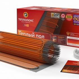Теплолюкс ProfiMat 180-15,0 м²
